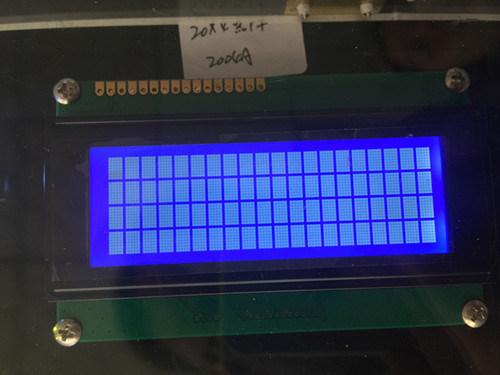 New Design2004A Dots Customerized LCD Module