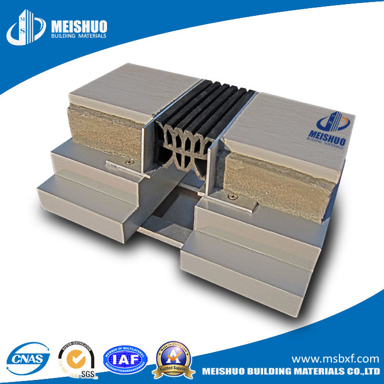 Ceramic tile expansion joint