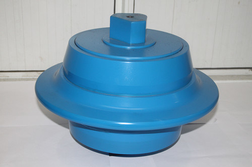 Single Disc Cutter with 17inch