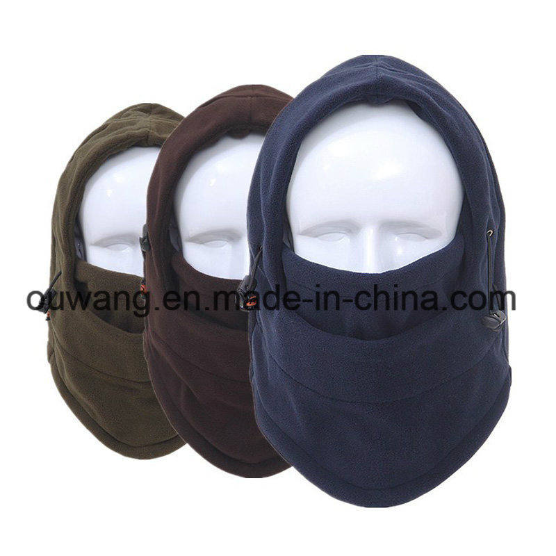 New Fashion Wholesale Sports Custom Face Mask Cycling Balaclava