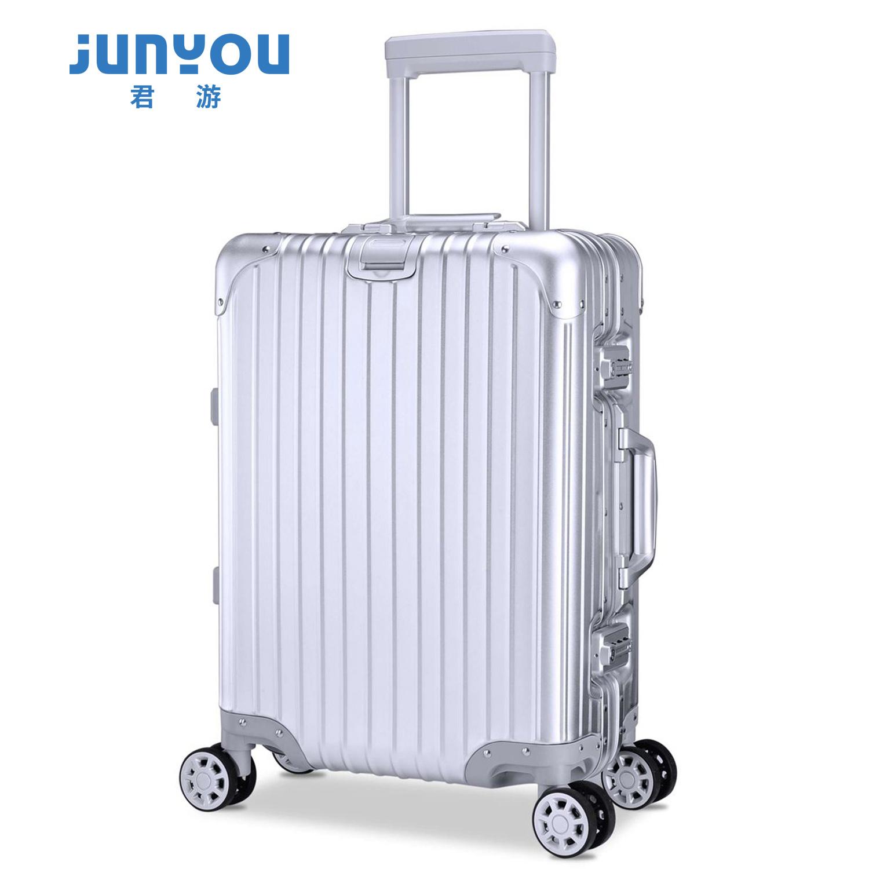 2017 Latest Design Fashion 20′′ 24′′ Trolley Luggage