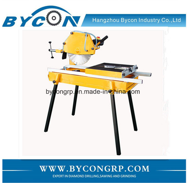 Dts-350 2200W 350mm Capacity Portable Marble Granite Cutting Machine