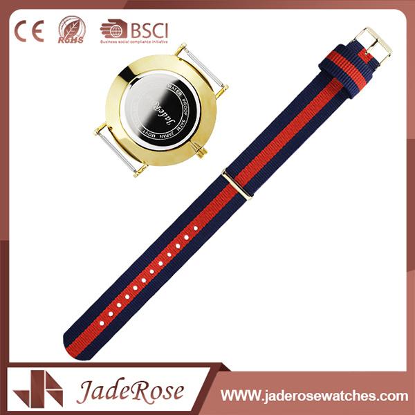 Accurate Noiseless Digital Quartz Watch