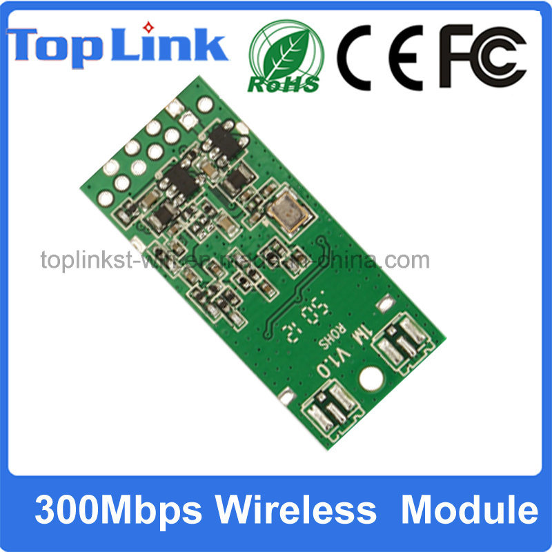 Rt5372 2t2r 300Mbps 802.11n Embedded USB WiFi Wireless Module Support Soft Ap Function