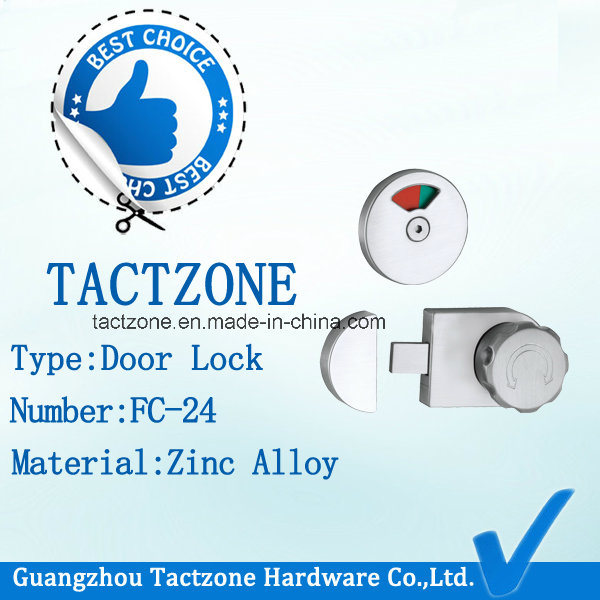 Modern Design Factory Toilet Partition Cubicle Shower Fittings Lock Latches