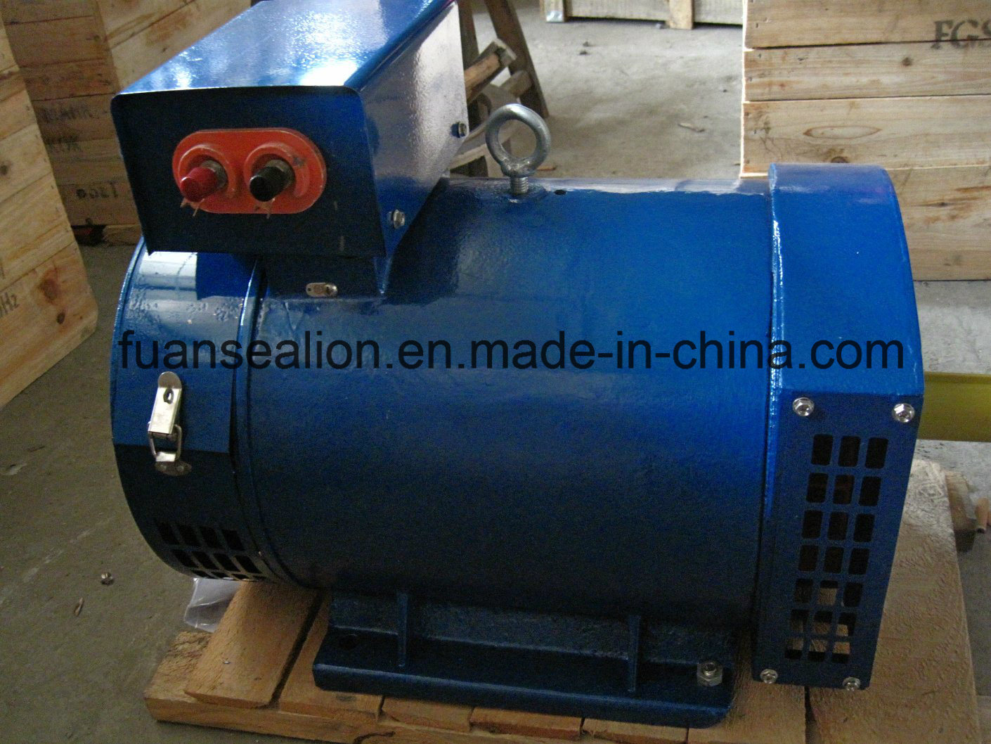 St-3kw~20kw Single Phase Power Generator, Alternator