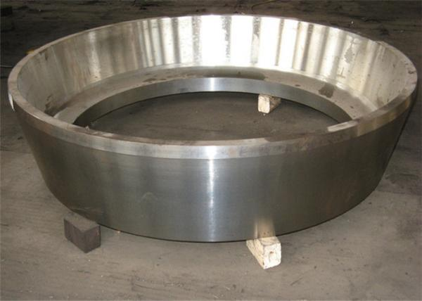 S355 Lf2 Lf3 Forged Steel Ring for High Pressure Vessel