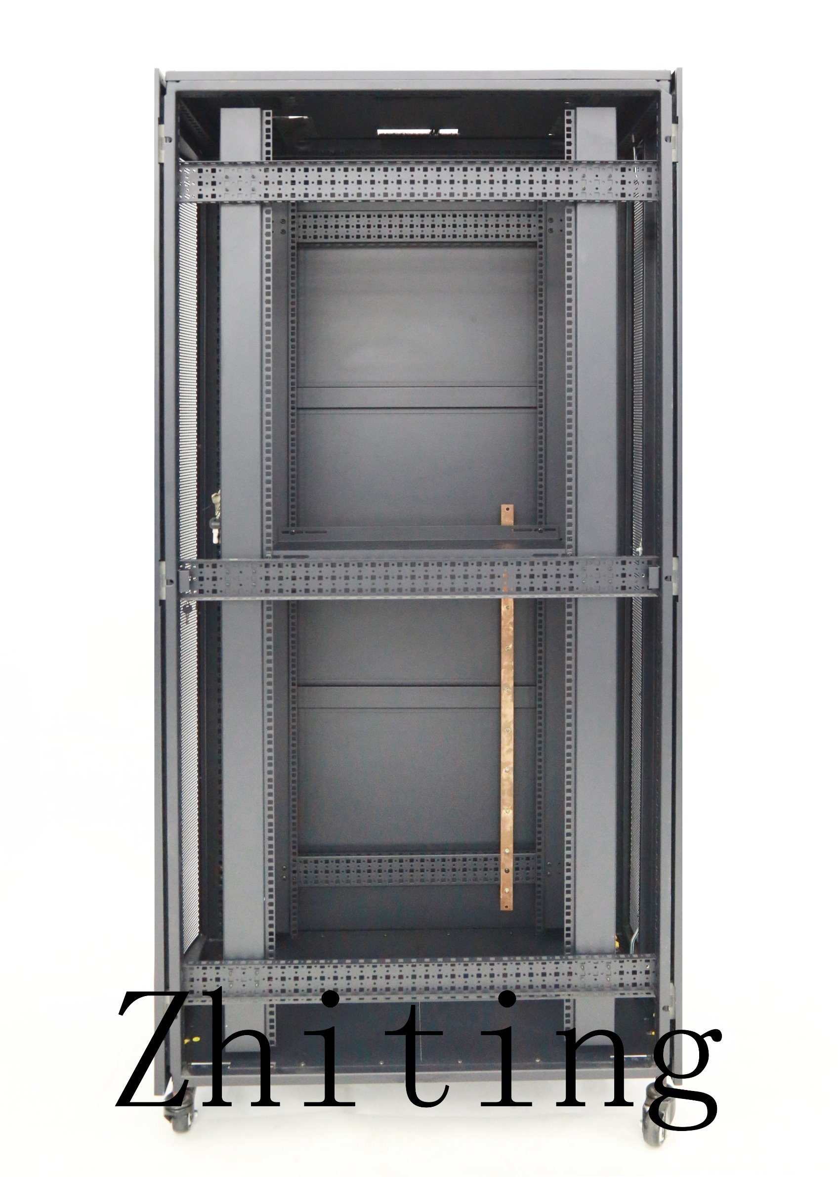 19 Inch Zt HS Series Network Cabinet Enclosures with Tailored Height