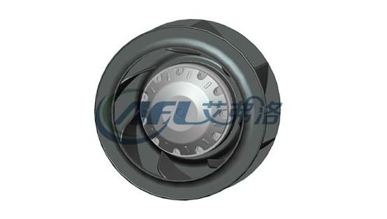 Ec Backward Centrifigal Fans with Dimension 175mm
