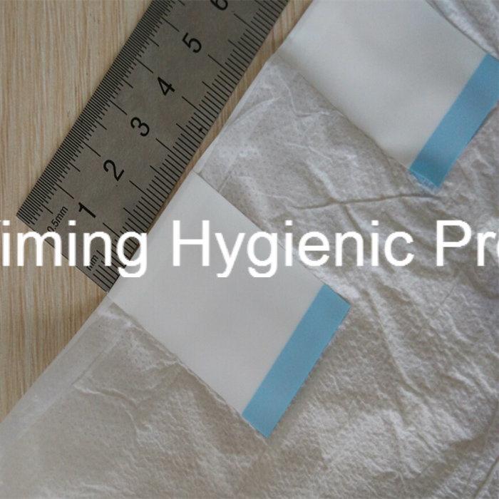 Wholesale Disposable Adult Diaper B Grade in Bulk