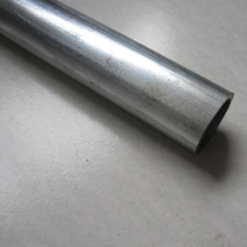 SUS 304 Decorative Stainless Steel Pipe Building Material ASTM A53 Carbon Steel Pipe