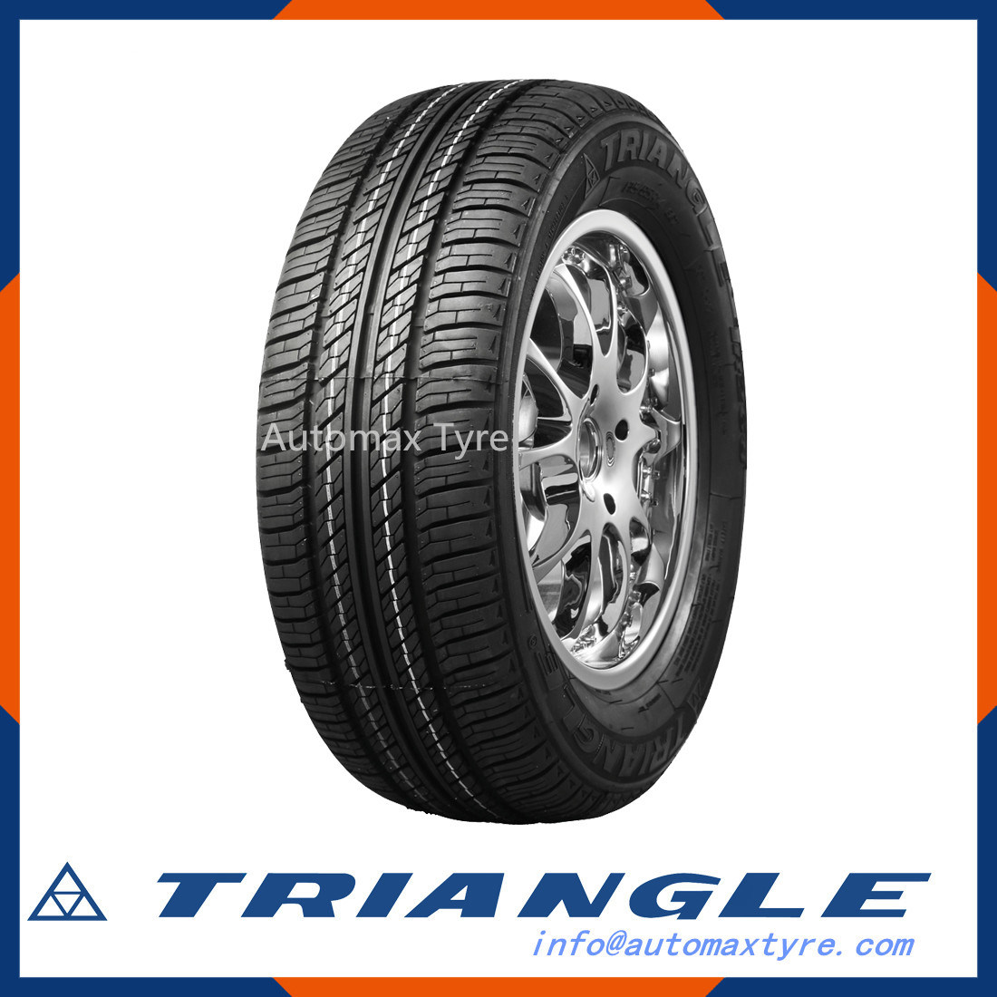 Promotion Famous Band Good Price Triangle 175/65r14 Car Tire