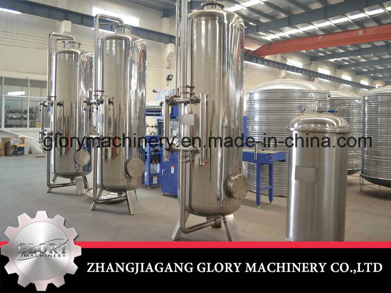 1t-50t/H Drinking RO Water Treatment Equipment