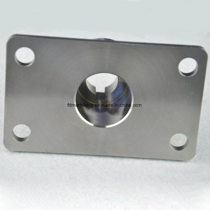 Hydraulic Cylinder Machinery (machining) Parts