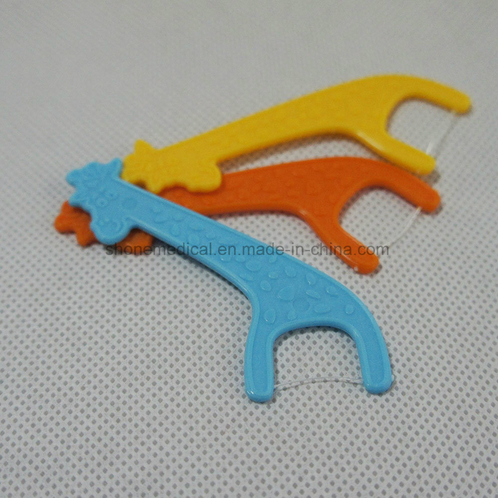 Hot Sale Dental Kit Floss Tooth Picks
