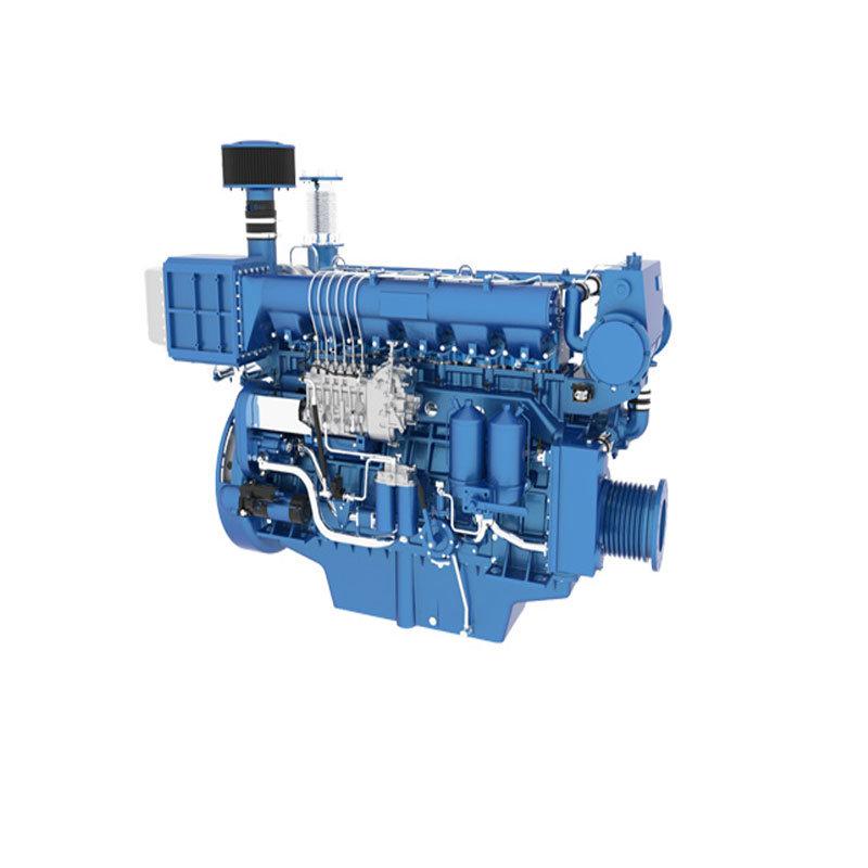 Marine Weichai Wp12 Diesel Engine /Cummins/Deutz/Changchai