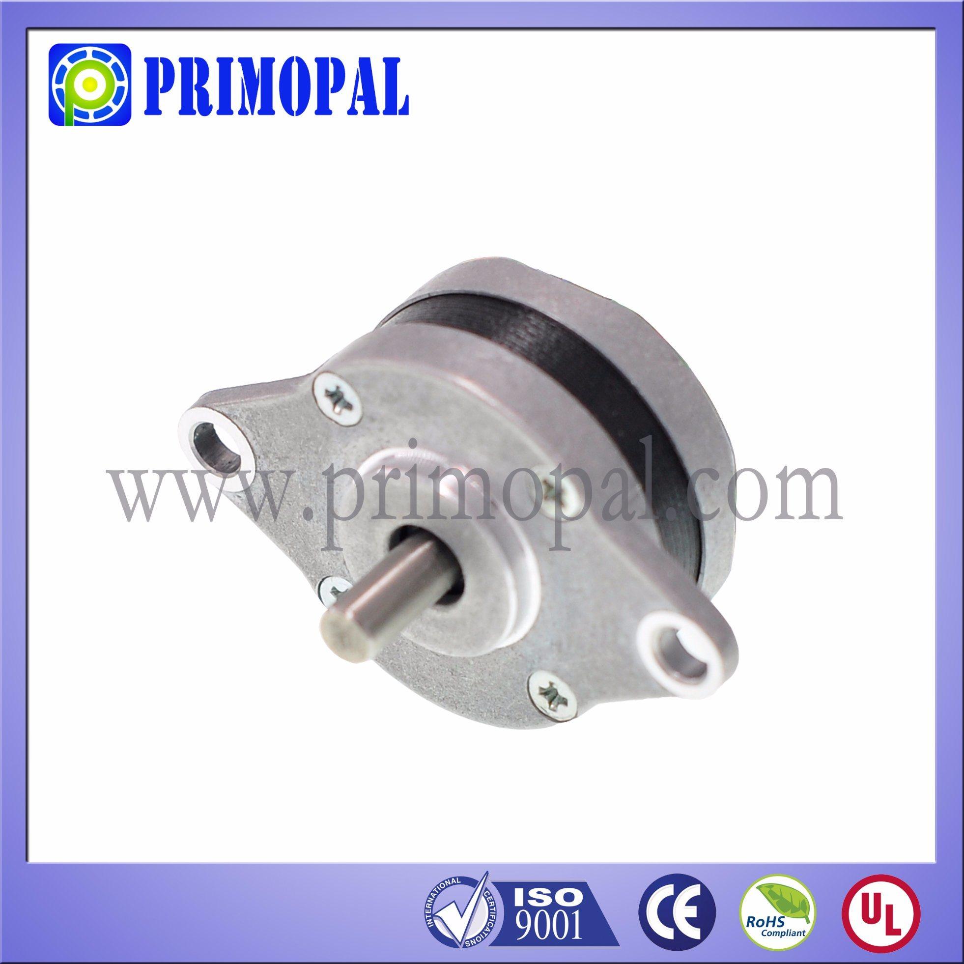 1.8 Degree NEMA 10 Round Mini Stepper Motor