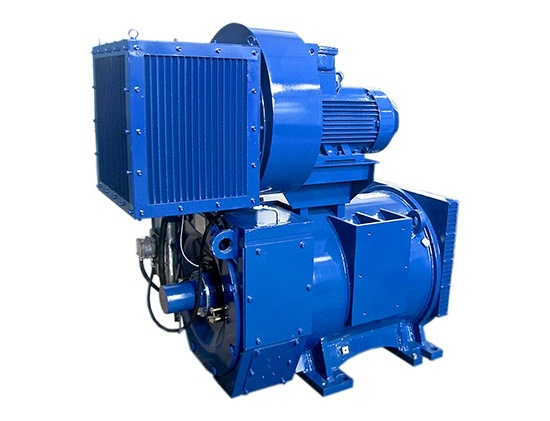 AC Motors for Oil and Gas Drilling Rig Drawworks/Mud Pump/Rotary Table