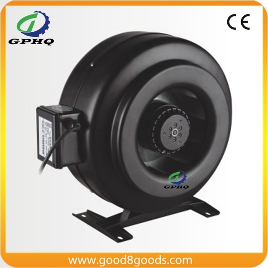 CDR 140W 220V Cast Iron AC Fan