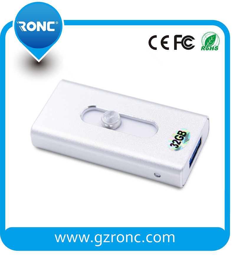 Andriod/USB Flash Drive OTG Function for Mobile Phone