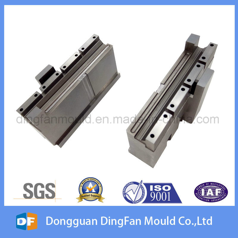 Customized CNC Machining Auto Spare Part for Injection Mould