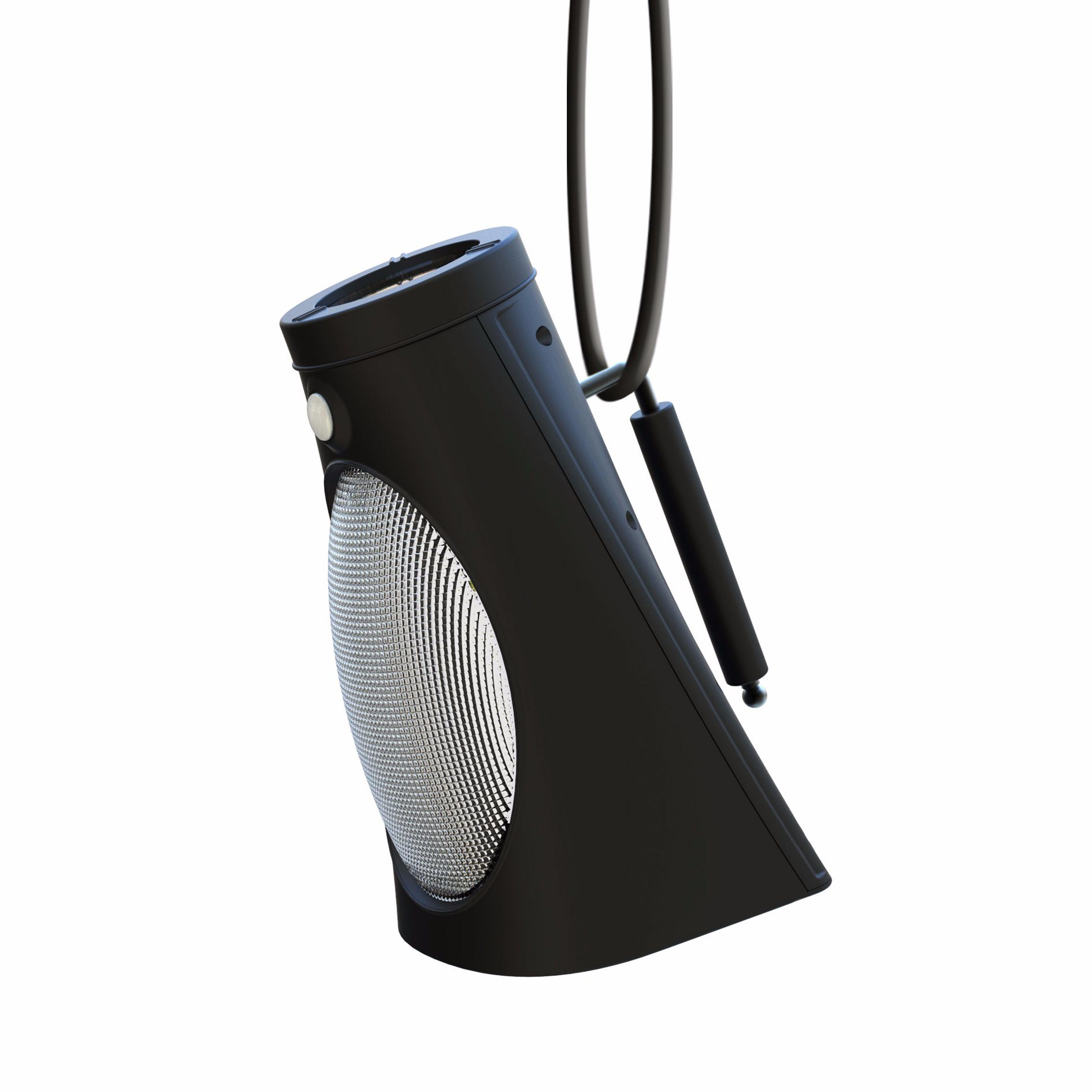 Multifunctional Solar Motion Light LED Wall Light