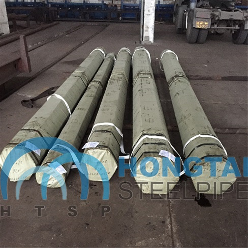 Cold Drawn Precision Seamless Steel Pipe for Mechanical Processing