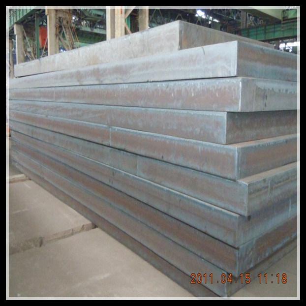 Shipbuilding Steel Plate (EH36)