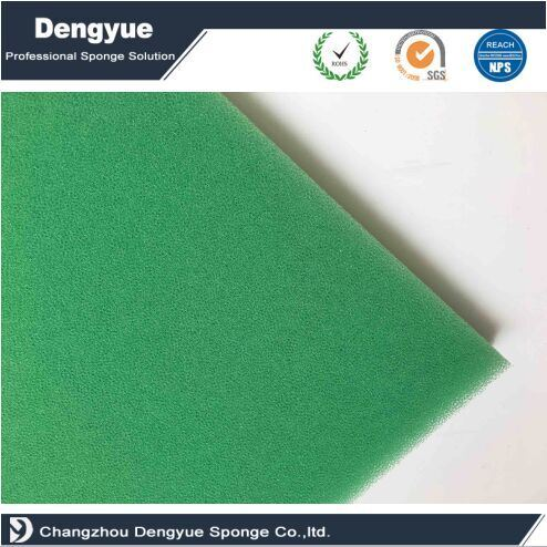 Low Price Polyurethane Blasting Sponge Film Foam Filter Sponge