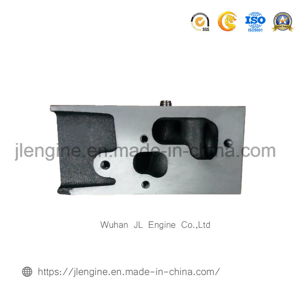 Engine Spare Parts Cylinder Head Om366 Om366la Bare Head