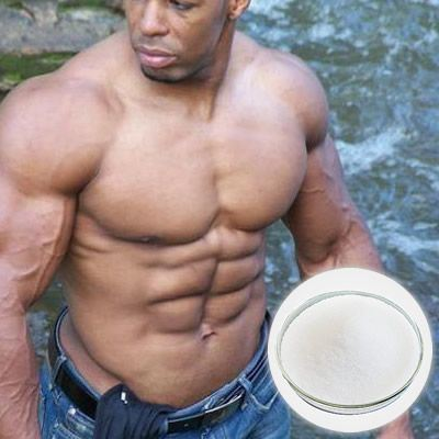 Anabolic Steroid Hormone Testosterone Undecanoate (CAS 5949-44-0)