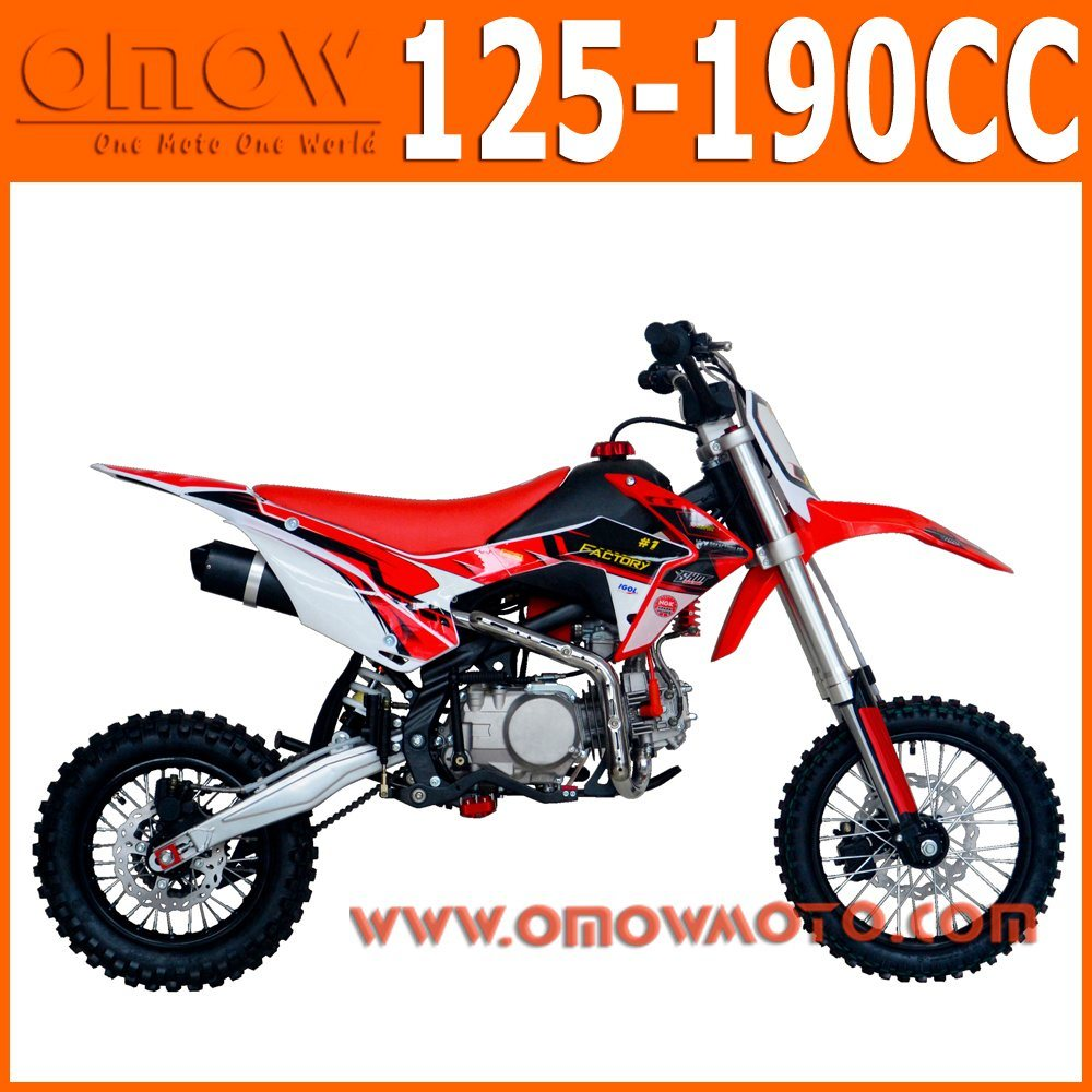 Hot Selling Crf110 Style 125cc Pit Bike