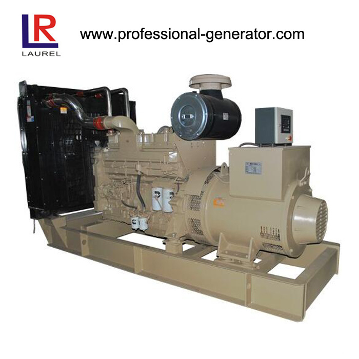 400kw Diesel Generator Set in Stock