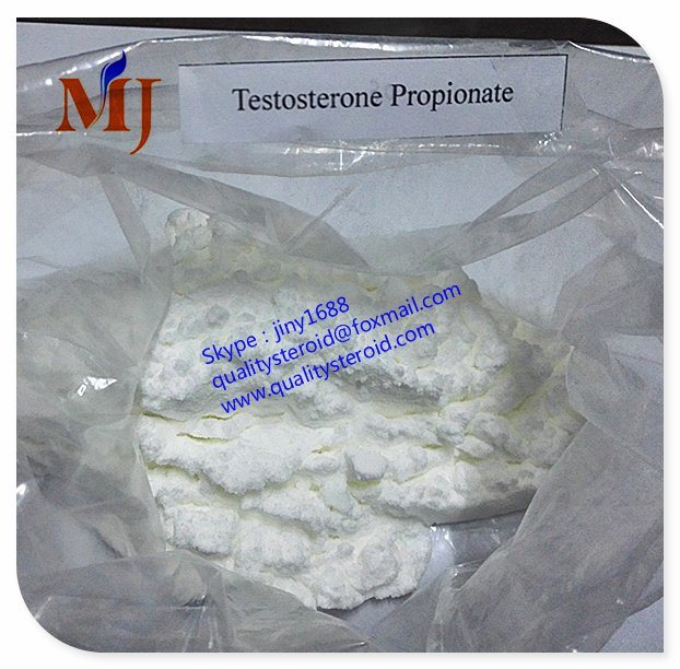 Top Quality Testosterone Propionate Powder