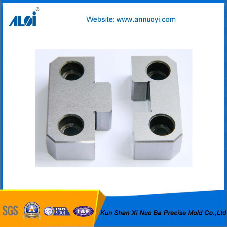 China Manufacturer OEM Metal Machinery Parts