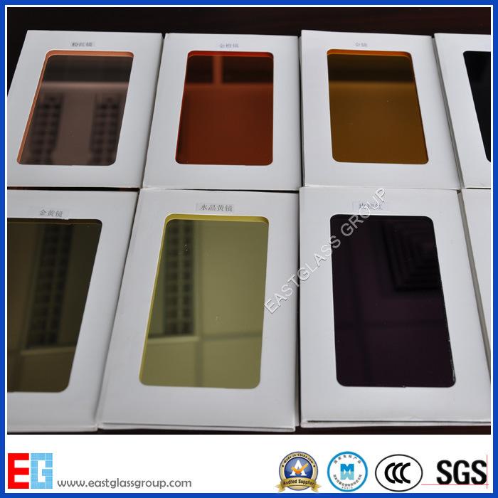 Color Mirror Glass /Silver Mirror (Egsl0320
