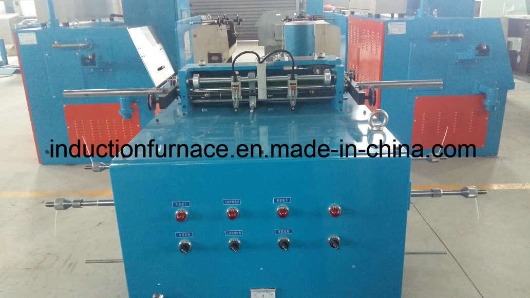 New Invented High Quality High Efficiency Steel Used Wire Drawing Machine