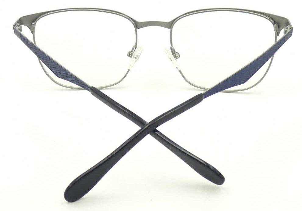 Oi171142 New Design Quality Titanium Material Women Style Optical Eyeglass
