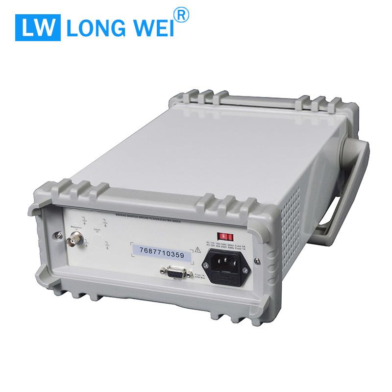 40Hz-60MHz High Frequency Lwg3060 Dds Function Generator Signal Generator