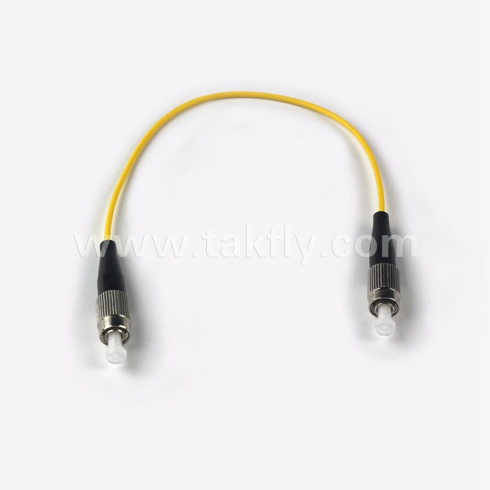 FC-FC Simplex/Duplex Fiber Optic Patch Cord