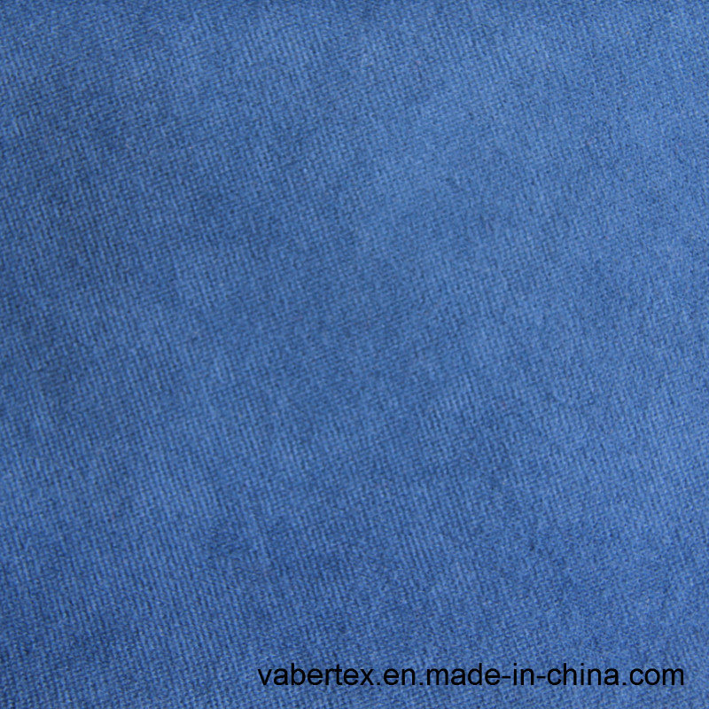 Polyester Pillow Bedding Sofa Household Textile Upholstery Fabric