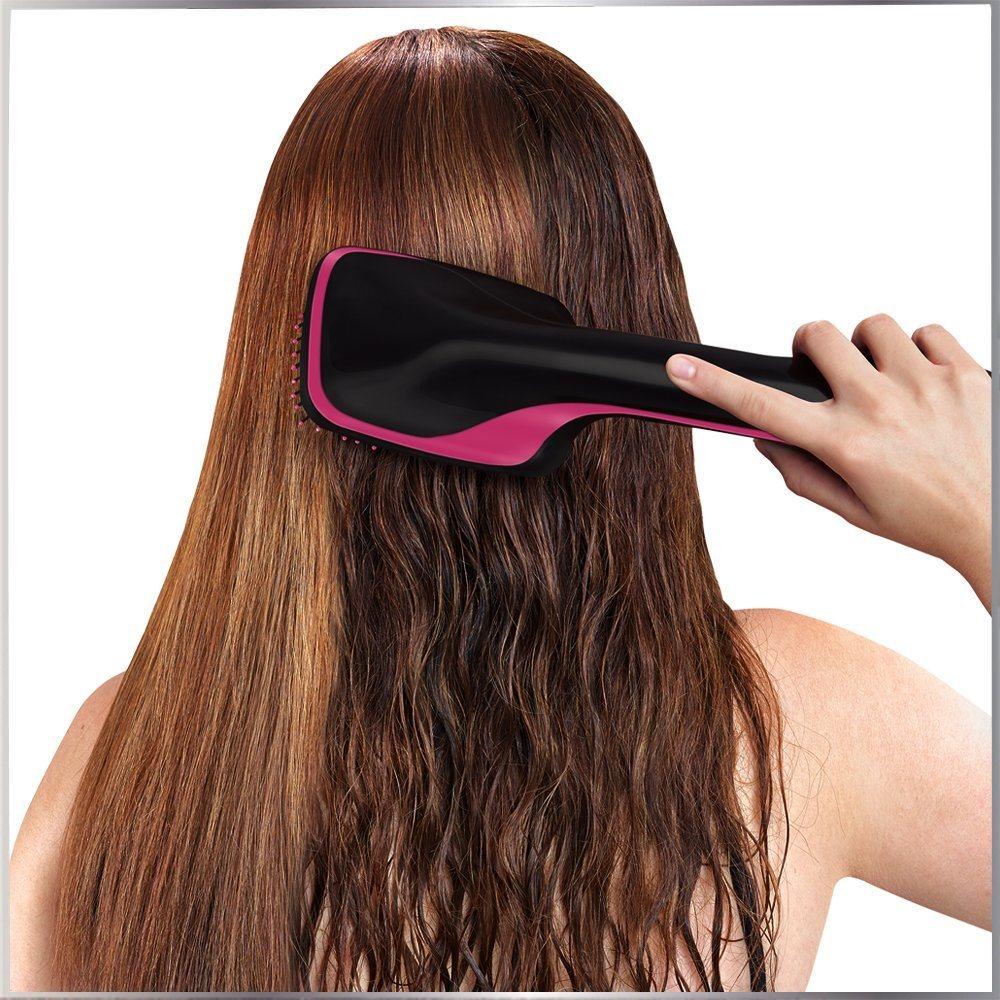 New 2017 Hot Sale Hair Brush Dryer Styler