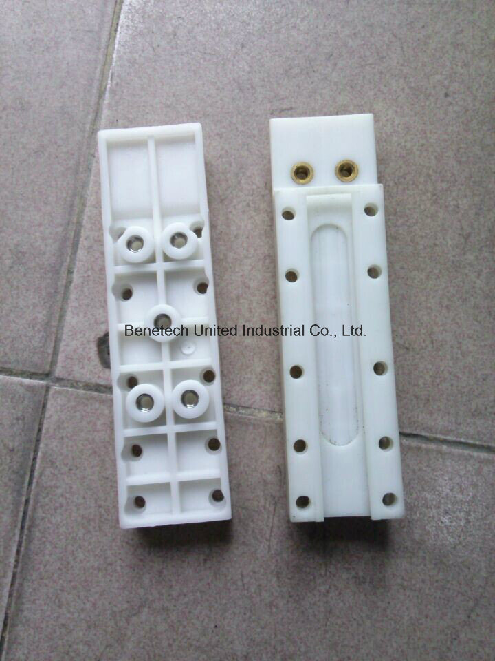 Suntech Beveller Front Pad, Suntech Glass Machine Spare Parts