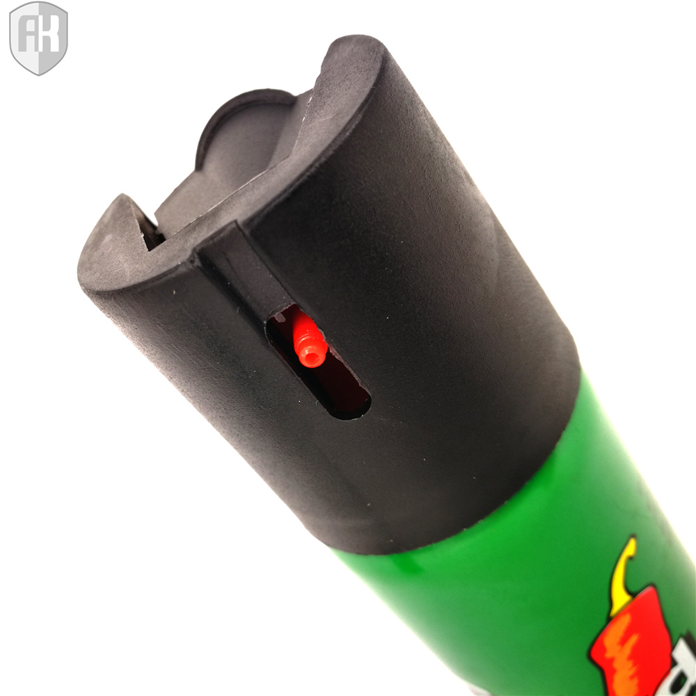 60ml Pepper Spray Riot Spray Police Spray Tear Gas Spray