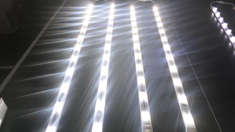 Waterproof 24V 36W Bridgelux LED Light Bar for Light Boxes