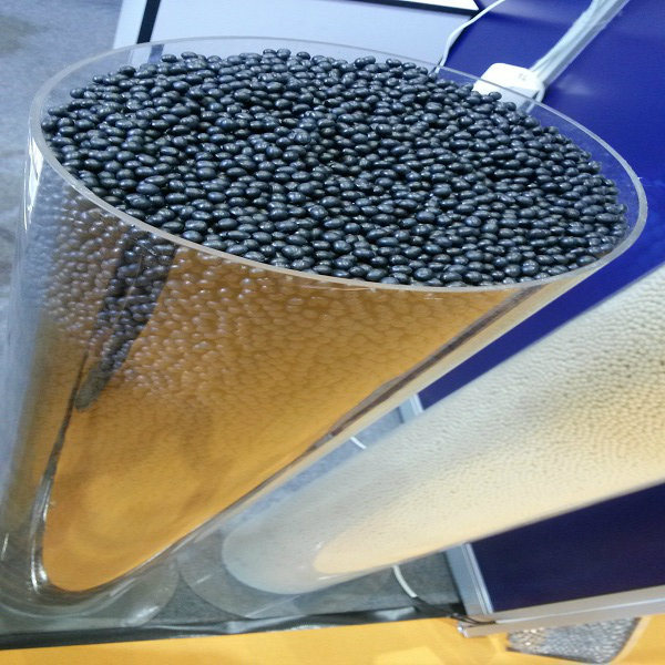 Hotmelt Adhesive with High Viscosity for Profile Wrapping
