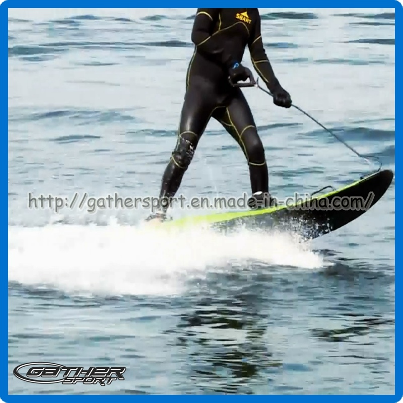 90cc Carbon Fiber Jet Powered Surfboard for Sale