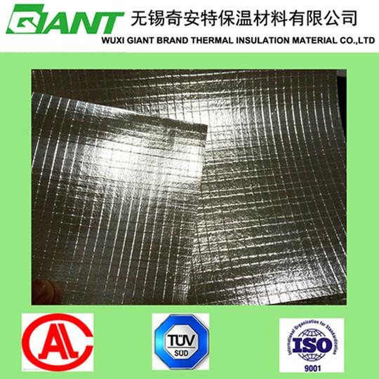African Market Double Foil 5*5mesh Kraft for Steel Roofing
