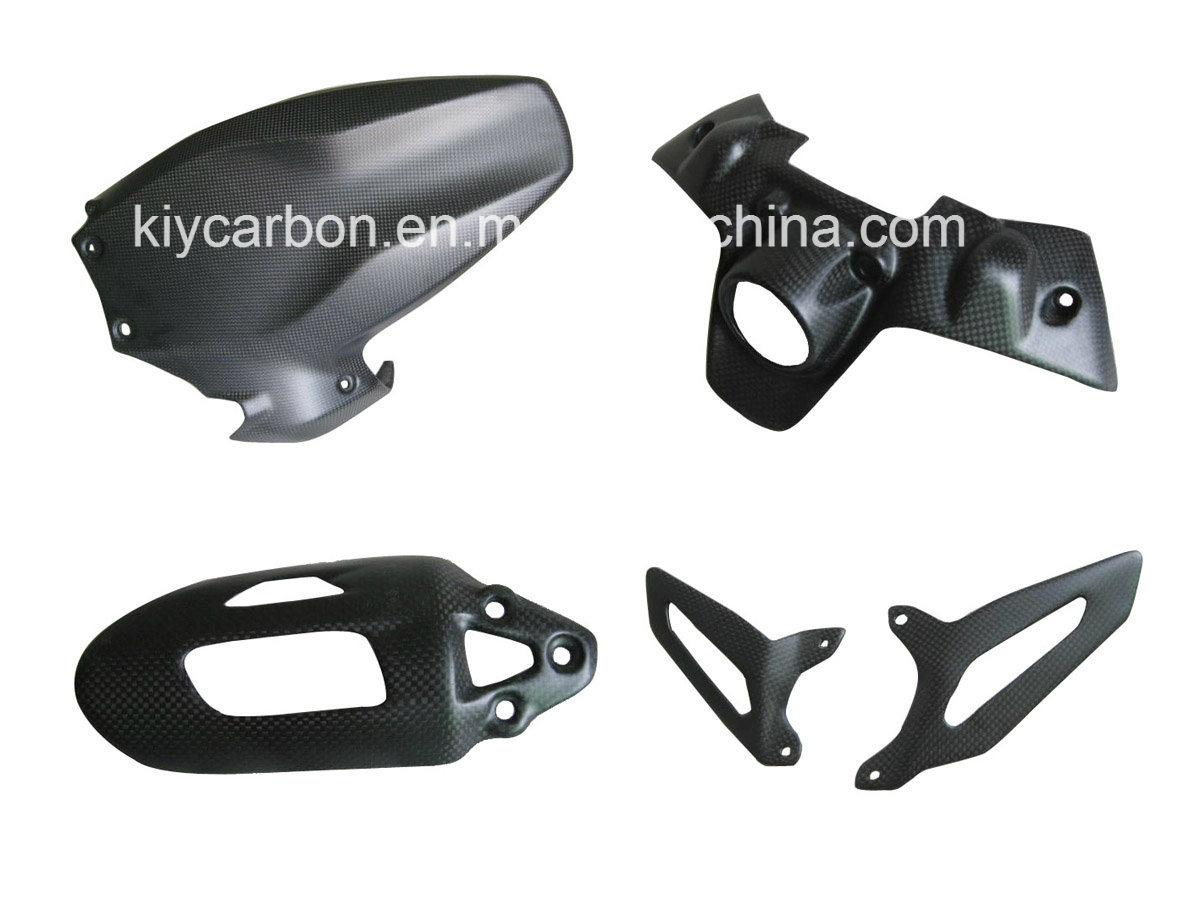Carbon Fiber New Parts for Ducati Panigale 1199 2012