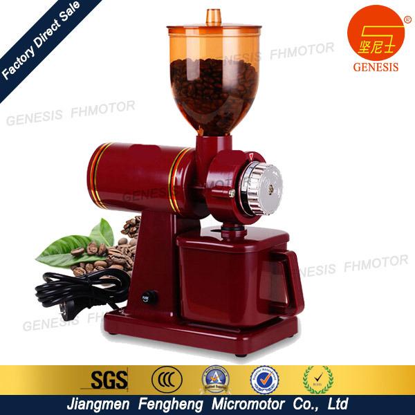 Kitchen Appliance Grinder Coffee Machinery
